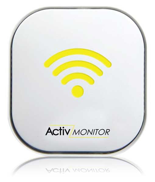 ActivMonitor Radon Gas Detector